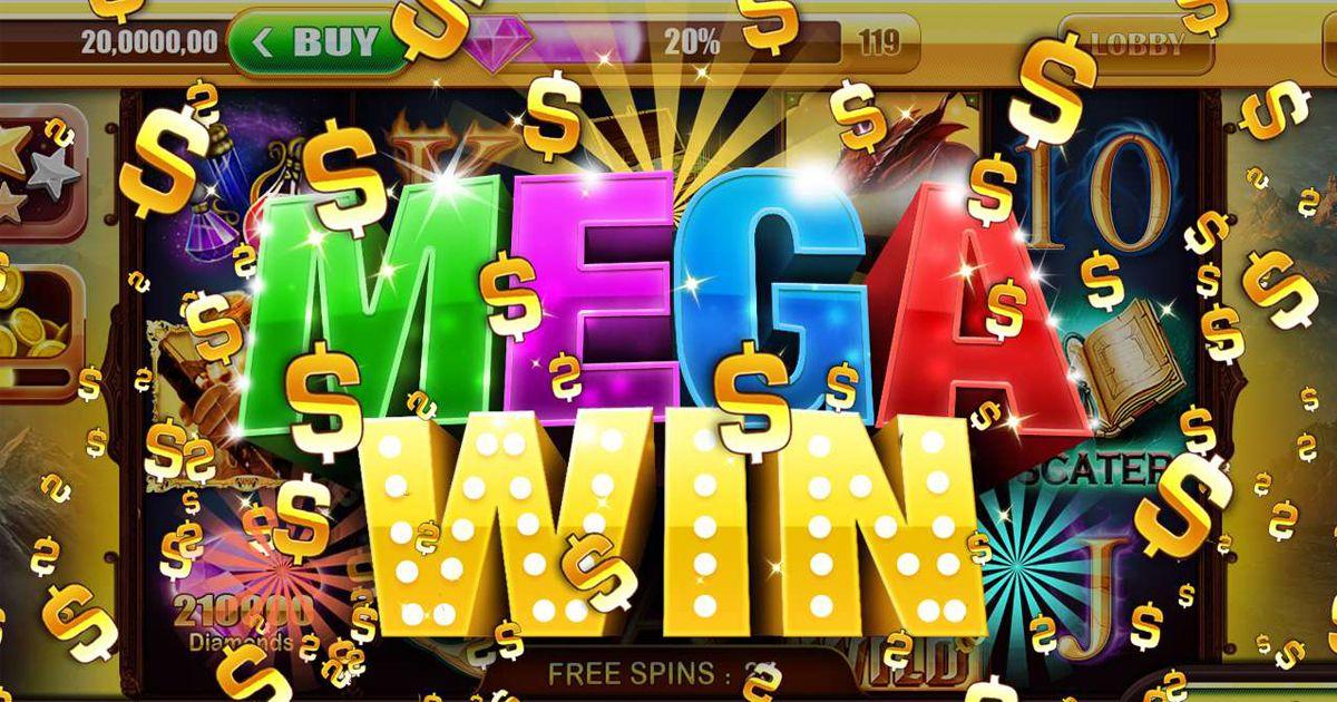 Making Money in Slot Machines